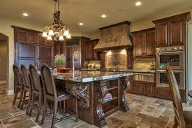 Tuscany Kitchen Designs