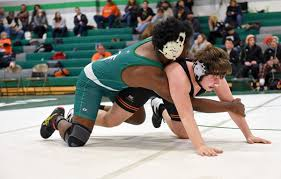 Blair Oaks wrestling goes 1-1 in duals