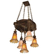 chandelier lighting chandeliers glass shades and lights within arts crafts decorations 11