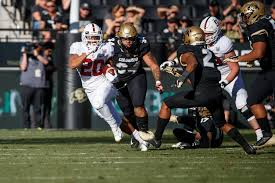 Football Roundtable What To Do With Wazzu The Stanford Daily