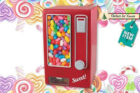 Sweet Vending Machine Best Mini Sweet Vending Machine