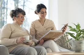 In-Home Care Costs and Ways to Pay