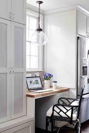 Kitchen Desk Yes Or No Interesting Kitchen Desk Ideas