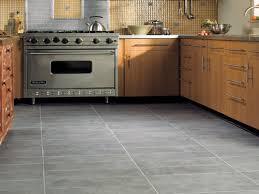 light gray tile kitchen floor kitchen designs