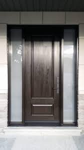 windows doors modern glass front door lovely modern exterior front door modern doors