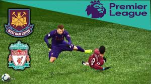 PES 2019 - West Ham vs Liverpool Prediction | Premier League 4th Feb | Full  match Gameplay - YouTube