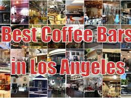 Which roaster is the next step for you? The Best Coffee Bars In Los Angeles Winter 2014 Eater La