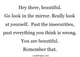 You Are Beautiful Quotes And Images Best of You Are Beautiful Quotes For Girls Quotesta