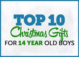 Christmas Gifts 14 Year Old Boys | Gifts for Teen Boys