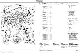 dodge neon wiring diagram wiring diagram and hernes 98 dodge neon wiring diagram image about