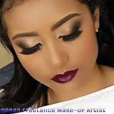 professional makeup artist south africa
