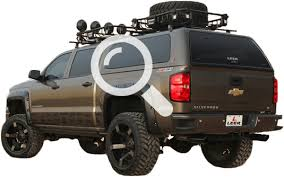 TopperKING: Tampa's source for truck toppers and accessories ...