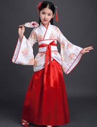 Ancient Chinese Clothing Designs Vestiti Carnevale Per Bambina Ancient Chinese Clothing