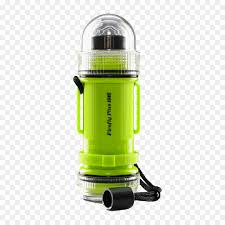 Diving Strobe Light Yellow Light Png Download 1000 1000 Free Transparent