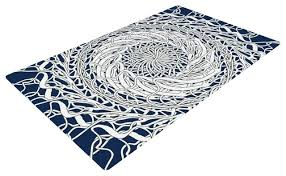 navy blue and white ar white and blue area rug for area rugs home depot