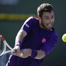 Cameron Norrie sweeps Grigor Dimitrov aside to reach Indian Wells final |  Tennis