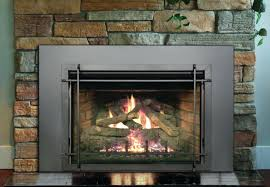 gas fireplace in basement s installation