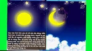 Truyện 151 Nữ Thần Mặt Trăng Và Mặt Trời - Truyện cổ tích - YouTube