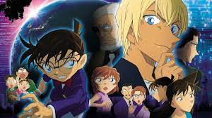 Kino Review: Detective Conan Film 22: Zero der Vollstrecker - Otaku-Lounge