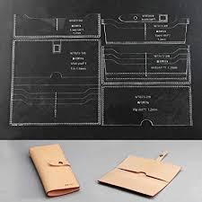 Leather Templates Leather Templates Barca Fontanacountryinn Com