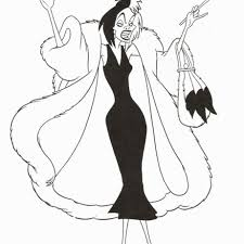 Small Picture Disney Villain Coloring Pages Coloring Pages Pinterest