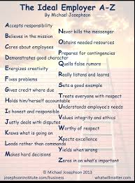 Quotes About Employee And Employers
