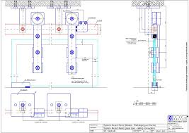 gallery of detail glass anchorage dwg detail for autocad designs cad con spider glass detail dwg e detail glass anchorage dwg detail for autocad 089 spider