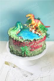 Kids Cake Dinosaur Kids Cakes Event Cakes