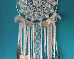 Big Dream Catcher For Sale Big dream catcher Etsy 58