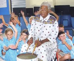 Aunt Julia' Hydes passes away at 106 - Cayman Compass
