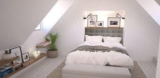 create perfect loft bedroom ideas