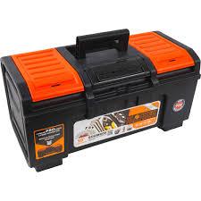 Ящик для инструмента <b>Boombox</b> 19, 270х240х480 мм, пластик ...