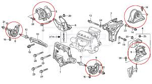 honda civic engine diagram honda d16 engine diagram honda wiring diagrams
