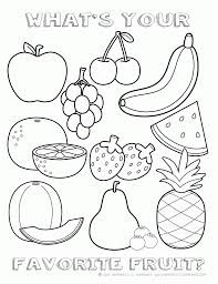 Food Nutrition Coloring Pages Coloring Pages Coloring Home