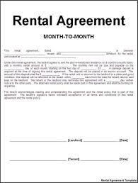 Printable Rental Agreement Template 8 Room Rental Agreement Templates In Microsoft Word
