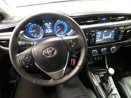 Used 2015 Toyota Corolla Sport 4 Door Car in Calgary, AB 180347A