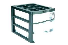 wood stacking bins storage cubes modular wooden stackable bin drawers clear boxes