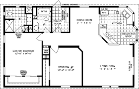 1000 sq ft 1 bedroom house plans home design
