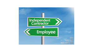 Employee Status Independent Contractor Vs Employee Status Cpa Practice Advisor