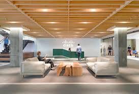 cisco san francisco office. Cisco-Meraki - San Francisco Headquarters 1 Cisco San Francisco Office I