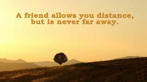 Long Distance Friendship Messages And Quotes Wishesmsg