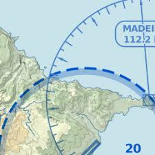 Lpma Airport Charts Lpma Madeira