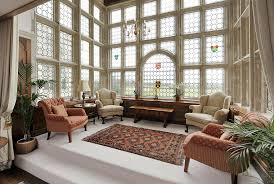 Vintage Rugs  Tips On Decorating Your Interior - Manor house interiors