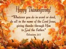 Famous Christian Quotes About Thanksgiving Best of Happy Thanksgiving Quotes 24 Inspirational Sayings Wishes To Share
