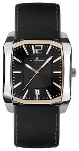 Наручные <b>часы JACQUES LEMANS 1</b>-1520B — купить по ...
