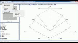 Pca Column Design Spcolumn Design Square Column Civil Engineering