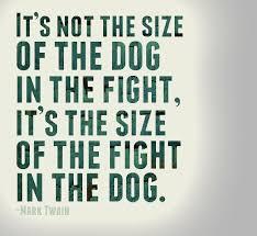 Underdog Quotes