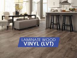 laminate wood vinyl lvt