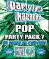 Party Tyme Karaoke: Pop Party Pack, Vol. 7