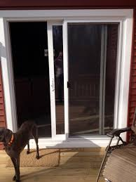 patio doors polar seal windows
